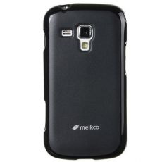 Samsung S7562 Galaxy S Duos ���� TPU Melkco Poly Jacket ����� + 1 ���. �������� ����������