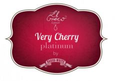 ���� ����������� El Greco Platinum Very Cherry 0mg/20ml
