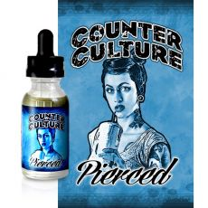 Counter Culture Pierced �������� 0.6% ���������� 30ml ������� ����� �� �������
